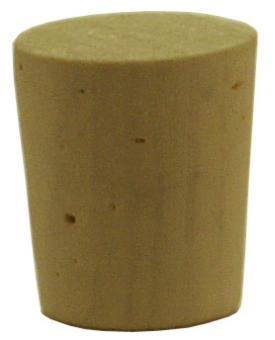 Spitzkorken 14/17x22 - 15mm Qualität: Klasse Super