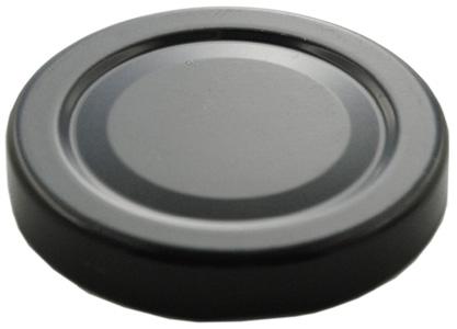 flaschenhandel giehl deckel to82 schwarz nicht f r lhaltige inhalte geeignet online kaufen. Black Bedroom Furniture Sets. Home Design Ideas